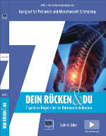 Dein Rücken & Du (E-Book inkl. MP3 Download)