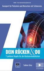 Dein Rücken & Du (E-Book inkl. MP3 Download)